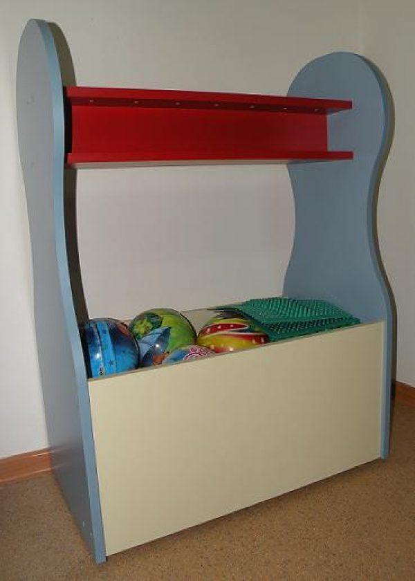 Спортивный уголок передвижной. Мебель для детского сада в Калининграде
