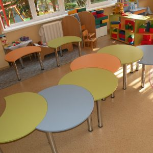 Стол для детского сада в Калининграде