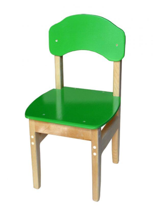Стул детский. Мебель для детского сада в Калининграде