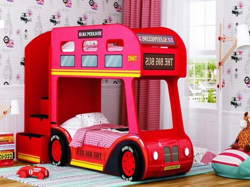 Кровать машина в Калининграде