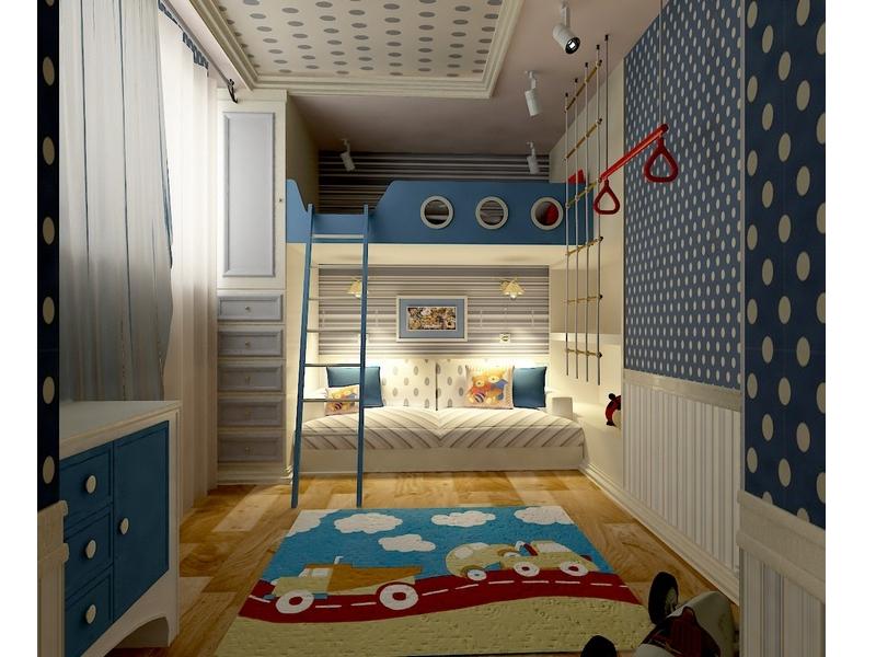 Детская мебель в Калининград